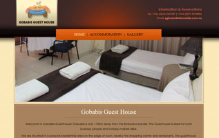 Gobabis Guesthouse
