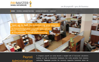 Paymaster Payroll Outsourcing